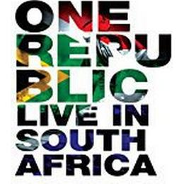 One Republic: Live In South Africa [Blu-ray]